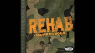 Rehab - 1980 (feat. Steaknife)