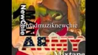 2 Mad Muzik Newchie  1 man army  Pussy Niggas