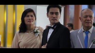 Che & Jul Wedding (042316)