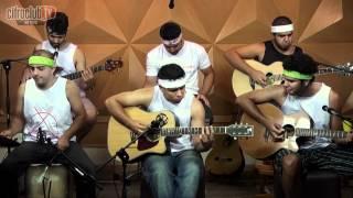 Exagerado | Cifra Club ao vivo especial Cazuza