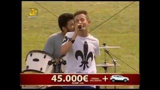 """MIGUEL GUERREIRO """"Até ao Fim"""" em SANTARÉM no Somos Portugal (TVI) Contacto para Eventos"""