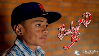 BaBy D ft MiNi - Me Enamore De Ti (video oficial 2014)