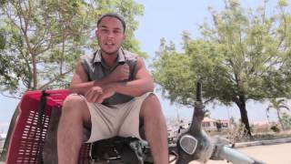 Flecha-T //¨Desahogo¨ (Official HD Music Video)