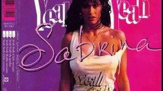 SABRINA SALERNO YEAH YEAH (Original Radio Version) (Pop 1990) Festivalbar 90