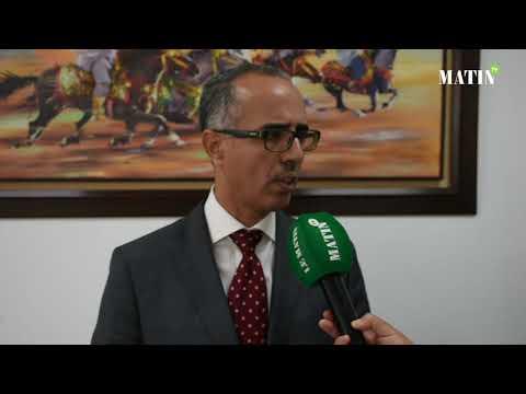 Video : Formation en efficacité énergétique : Le Conseil de la région de Rabat-Salé-Kenitra renforce les capacités des représentants des collectivités territoriales