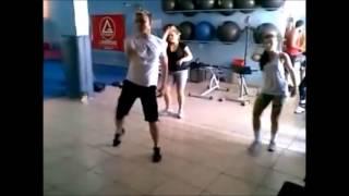 Aulas de Dança com Tulio Fenix Prado na Academia Live More