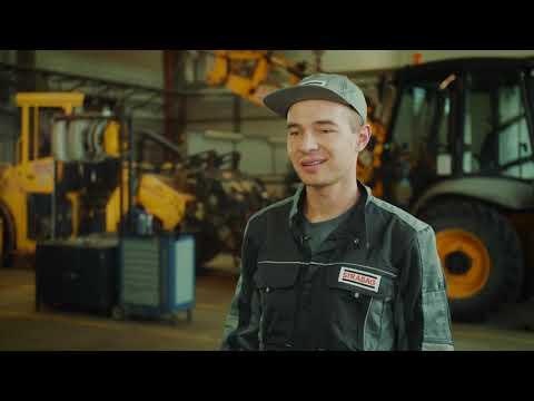 Pracownicy budowlani STRABAG – Mechanik monter maszyn i urządzeń