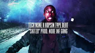 "*SOLD!!!* Tech N9ne x Hopsin Type Beat 2018 | ""SKITZO"" 