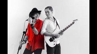 Giorgio - Rock Romantico d'Amore - feat. Riccardo Tonin (Official Video)