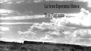 LGEB graba Tren Fantasma