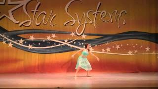 """Rachel - """"Safe"""" - Star Systems Competition 2016"""