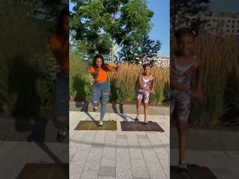 Chloe Arnold x Zyla Dances - Tap Dance