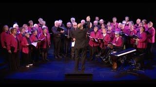 Chorale Un Chœur des Cœurs - Le Colporteur