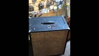 Coolest Amplifier Ever