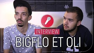 [Interview] Que pensent Bigflo et Oli de Cyril Hanouna et JoeyStarr  ?
