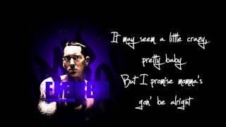 Mockingbird - Eminem ~Lyrics~ {full chorus}