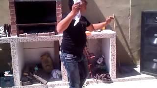 My tío bailando borracho