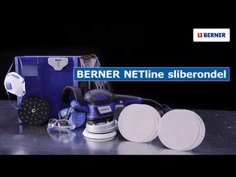 NETline Sliberondel
