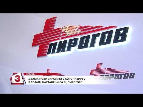Всяка сутрин, 11.03.2020 г.: Първи 2 случая в София на заразени с коронавирус