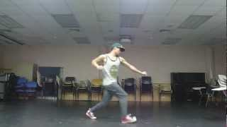 Quick Crew - Good man by India Arie dance cover by KeL