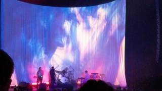 Tycho Live Part 4 @ Fox Theater Oakland (1/7/17) [4K]