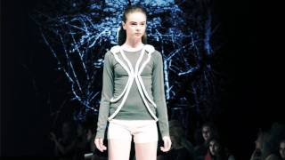 Fashion Week Live - Stine Ladefoged SS12