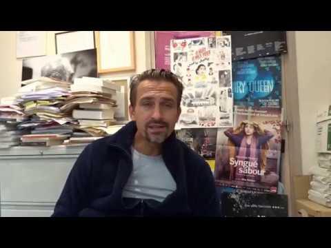 Vidéo de Nicolas Fargues