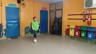 Futebol é coisa de meninas? Parte 1