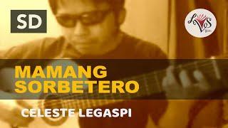 Mamang Sorbetero - Celeste Legaspi (solo guitar cover)