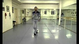 Black Coffee (Line Dance)