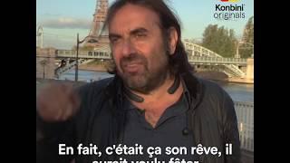 André Manoukian s'exprime sur la mort d'Aznavour