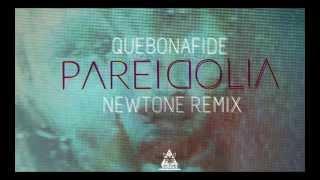 Quebonafide - Pareidolia (NewTone Remix)