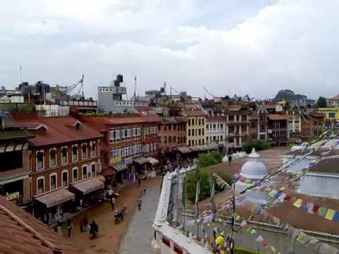 Nepal – Kathmandu – Boudhanath 12
