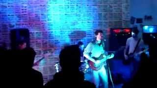 No va más - Money for nothing (Cover Dire Straits)