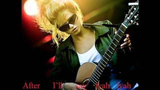 Selah Sue - Fyah Fyah with lyrics (HD)
