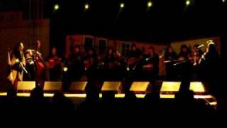 II Lisboa Menina e Moça - Damastuna - Instrumental