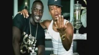 Hypnotized-Plies ft. Akon