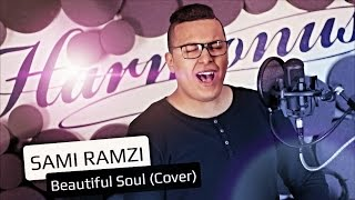 Jesse McCartney - Beautiful Soul (Cover by Sami Ramzi) [VIDEO]
