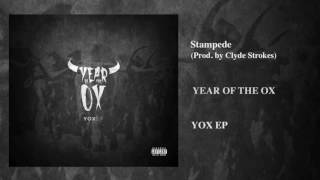 Stampede (prod. by Clyde Strokes)