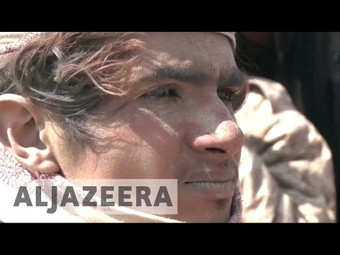 Yemen could face famine, says UN aid chief