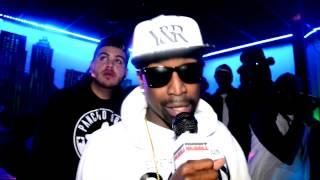 On My Hip Hop Ish: Sy Ari Da Kid talks S.O.O.N. Project