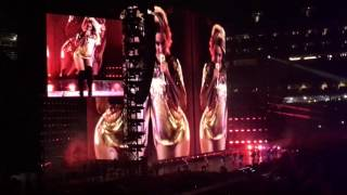BEYONCE CRAZY IN LOVE AND NAUGHTY GIRL LIVE NEW JERSEY/ NYC FORMATION TOUR LAST SHOW