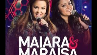 Maiara & Maraísa - Dez Por Cento (Ao Vivo em Campo Grande - 2017)