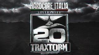 13-06-2015 - Hardcore Italia celebrates 20 years of Traxtorm - Spot [HD]