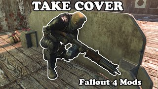 Fallout 4 Mods - Take Cover