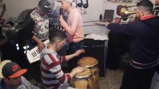 Suena Mi Plena - Si Te Dejas Llevar (ensayo en vivo)