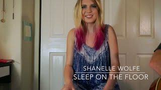 Sleep On The Floor Cover ( The Lumineers )