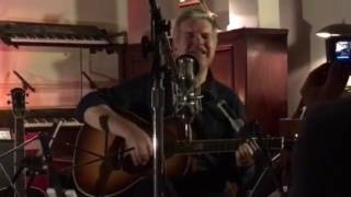 lloyd cole folksingin' sessions 5.29.16