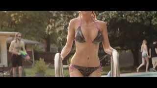Camo Bikini (Official Trailer) - Danny Boone