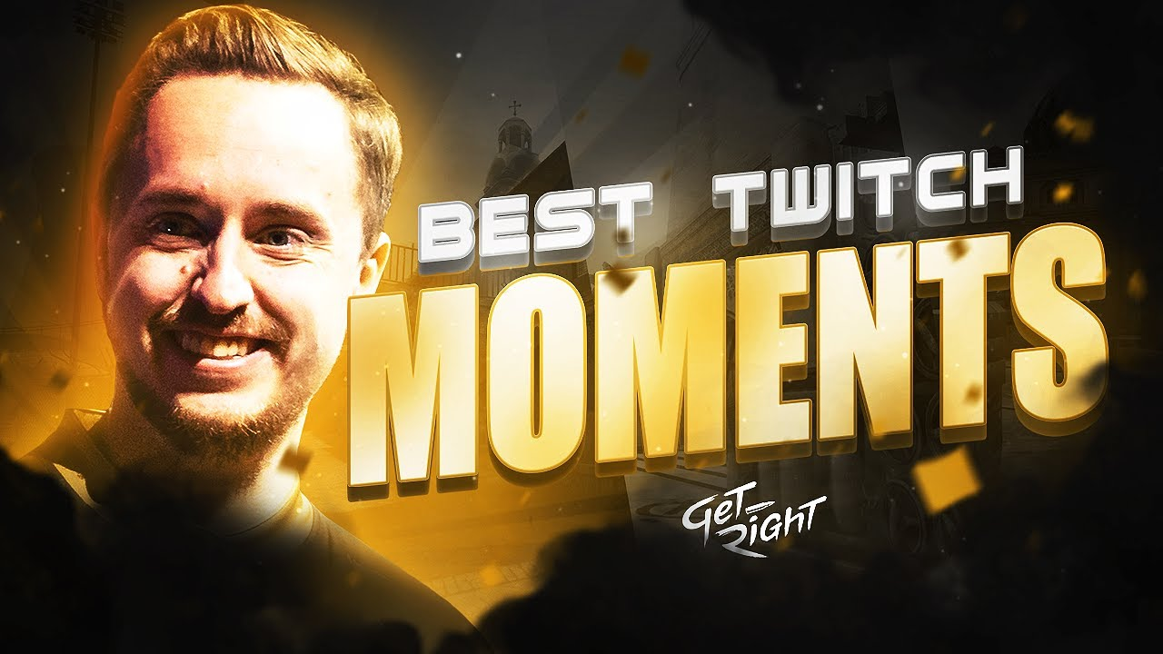 GeT_RiGhT - Best Of GeT_RiGhT - Twitch Moments